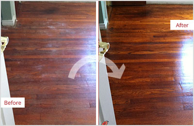 Sir Grout Delaware Deep Wood Cleaning